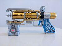 Apex Legends Wingman Death Ray Battle Royale Pistol Cosplay Prop [DIY kit]
