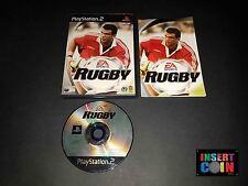 JUEGO RUGBY  (PAL UK) PLAYSTATION 2 PS2 PS3