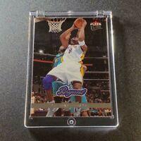 KOBE BRYANT 2006 FLEER ULTRA #70 BASE CARD LOS ANGELES LAKERS BLACK MAMBA NBA
