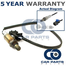 front 4 wire oxygen o2 lambda sensor direct fit for chevrolet aveo spark  1 2 1 0