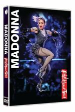 Madonna - Rebel Heart Tour DVD (nuovo album/disco) Live at Sidney