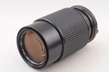 Minolta Md Zoom Rokkor 50-135mm f3.5 Da Giappone #118126