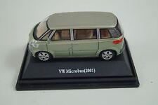 Schuco Modellauto 1:72 VW Microbus 2001