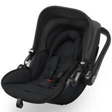 Kiddy Evolution Pro 2  onyx black Babyschale Liegefunktion Gr. 0+ bis 13 kg Neu