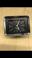 JAEGER classic car clock.NEW OLD STOCK, excellent condition. JAGUAR/ DAIMLER 60s