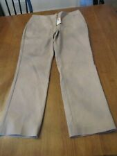 Womens Sport Haley Golf Pant, Nwt, 6