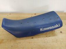 Sitzbank Kawasaki KLR650 Tengai (KL650B)