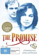 The Promise (Novelisation by Danielle Steel) NEW R4 DVD