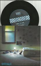SOFT BLACK Pearl with no Sting w/ 2 UNRELEASED TRX 7 INCH VINYL Single 2008