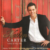 Nathan Carter - Time of My Life CD