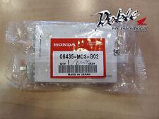 Genuine Honda ST1300 Pan European OEM Rear Brake Pads Pad Set Pair for all Years