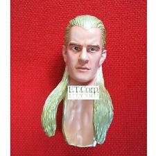 DID 1/6 LOTR_ Headsculpt of LEGOLAS _Lord of the Rings DDX06E