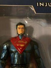 DC Multiverse Superman Injustice 2 Platinum Collection Action Figure