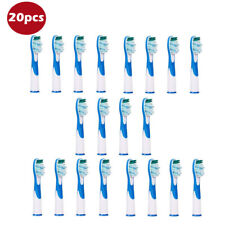20x Electric Toothbrush Heads for Braun Oral B Vitality Sonic Complete SR12A.18A