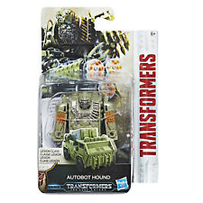 Transformers The Last Knight Legion Class AUTOBOT HOUND (C3363) by Hasbro
