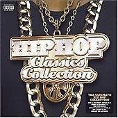 Various Artists - Hip Hop Classics Collection (2xCD)