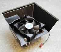 Lenovo 03T9513 03T9903 ThinkCentre M83 Processor Heatsink and Fan 4-Pin 4-Wire