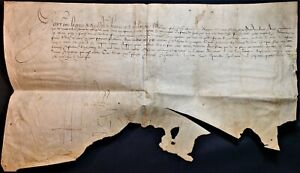 HENRI III KING OF FRANCE AND POLAND SIGNED ORDER TO PAY FOR SECRET EXPENSES 1581