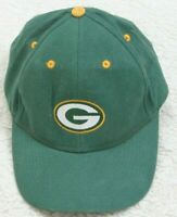 NFL Green Bay Packers Baseball Hat Cap Mens Adult One Size Fits Most Snapback