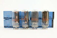 Matched Quad Wards Airline 6DW4B 6CJ3 Vintage Vacuum Tube NOS/NIB Guaranteed