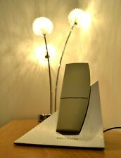Bang and Olufsen B&O Yellow Beocom 6000 Telephone Aluminium Pyramid Base #8