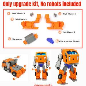 New Design Upgrade KIT For Kingdom Huffer 3D DIY Fill Parts 6Pcs Set in stock!!