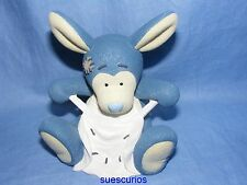 Me To You Large Blue Nose Friends Caring Mo Kangaroo Tatty Teddy 40812SKU Gift