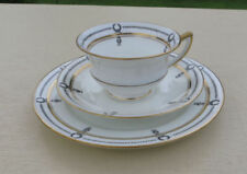 Tea Trio British Aynsley Porcelain & China Tableware