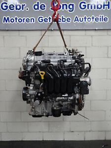 - - TOP - - Motor Kia Carens IV 1.6 GDI - - G4FD - - Bj.18 - - NUR 25 TKM - -