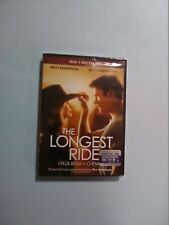 The Longest Ride (DVD/Digital, 2015, Widescreen) New