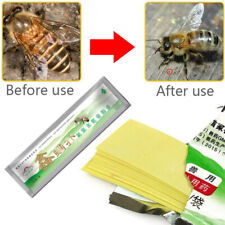 Bienenzucht Fluvalinate Akarizid Schädlingsbekämpfung Varroa Skinning Tool Kit
