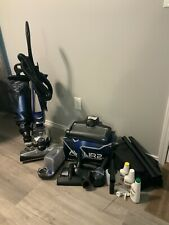 Kirby Avalir 2 / G10D Vacuum Cleaner Home Care System w/ Shampooer & Attachments