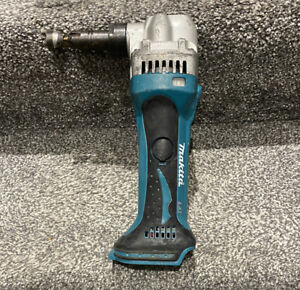 Makita DJN161 18v LXT 1.6mm Nibbler Body Only