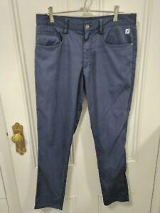 FJ Footjoy Mens Golf/ Activewear Pants