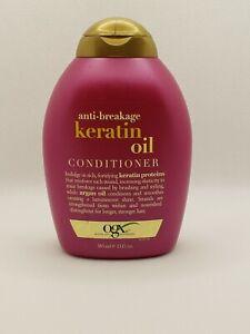 OGX Anti-Breakage + Keratin Oil Conditioner 13 oz!!