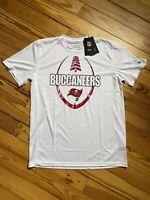 Men's NFL Tampa Bay Buccaneers Nike White Icon Performance T-Shirt