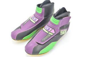 Vintage SIDI Cycling Rennrad-Winter-Klick-Schuhe SPD verschiedene Größen