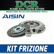 Kit frizione AISIN KT-277E TOYOTA CELICA Coupé (_T23_) 1.8 16V TS 192CV 141KW