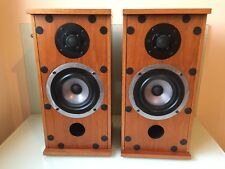 Chartwell pm110 series II Loudspeakers of ls3/5a heritage lovely condition