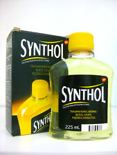 Original Synthol Oil from France, 225ml