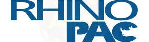Clutch Pressure Plate-Cover Rhinopac 361926