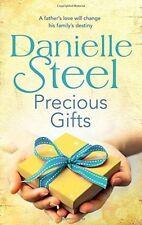 """""""AS NEW"""" Precious Gifts, Steel, Danielle, Book"""