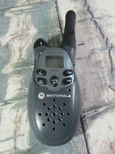 1 Replacement Motorola Talkabout T5000 Walkie Talkie Radio Only