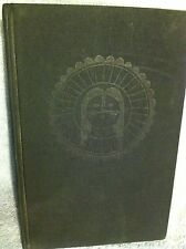 Man's Rise to Civilization, As Shown by the Indians of North America Farb1st ed