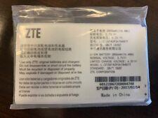New OEM LI3728T42P3H794977 Battery for MF923 Velocity Hotspot Battery