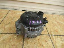 Engine Alternator Generator 210A BMW N55 OEM E71 E70 F15 F16 F10 F13 F12 F30