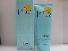 Parfum D'Ete by Kenzo For Women 6.7 oz Perfumed Bath Gel New In Box Rare