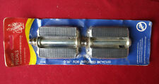 NOS Vintage 9/16 Pedals HIGH QUALITY  MADE IN USA