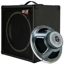 1x12 Guitar Speaker Extension Cabinet W/16 Ohm CELESTION Seventy 80 speaker