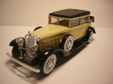 1/43 Cadillac v16 1931   Solido